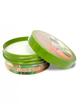 Delon Body Butter Olive