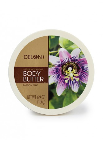 Delon Body Butter Passion Fruit