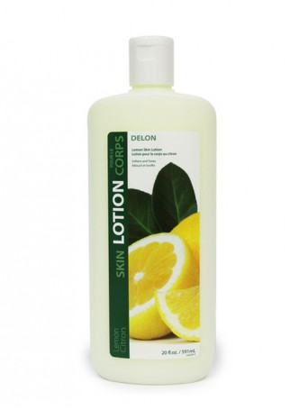 Delon Skin Lotion Lemon
