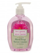 Delon hand soap, Anti-bacterial (Pack of 2)