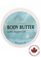Delon Body Butter Argan Oil