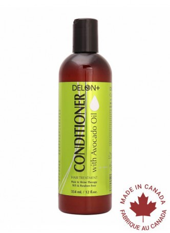 Delon Conditioner Avocado Oil