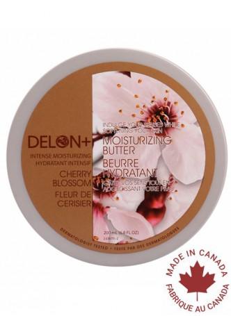 Delon Body Butter Cherry Blossom