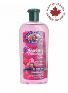 Delon Shampoo Raspberry & Black Currant (Pack of 2)