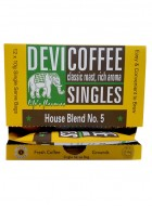 Sussegado Devi Coffee Single Serve Coffee Bags