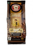 Sussegado Coffee Devi Monsooned Malabar Arabica AA Coffee Beans 200g
