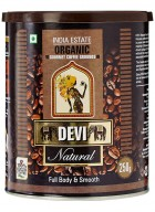 Sussegado Coffee Devi Natural Organic Coffee Grounds 250g