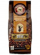 Sussegado Coffee Devi Pride of India Single Estate Coffee Beans Arabica AA 250g