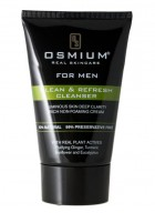 Osmium Clean Refresh Cleanser - 125ml