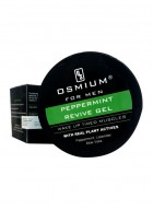 Osmium Peppermint Revive Gel - 200ml
