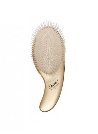 Olivia Garden Dry Detangler Comb Brush