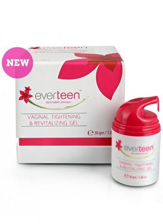 Everteen Vaginal Tightening Gel 30 gm