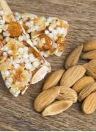 FabBox Almond Health Bar