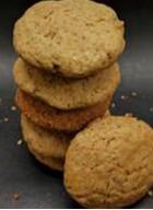 FabBox Asian Cinnamon Cookies