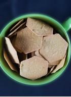 FabBox Baked Jowar Chips Spiced Jaggery Mix