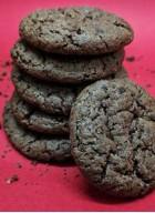 FabBox Belgian Chocolate Cookies
