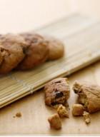 FabBox Banana Chocolate Chip Cookies