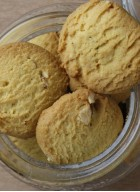 FabBox Pistachio Almond Cookies (Pack of 2)