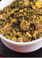 FabBox Chatpata Flaxseeds Mix - Lime (Pack of 2)