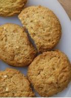 FabBox Coconut Premium Cookies (Pack of 2)