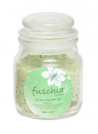 Fuschia Tea Tree Twigs Bath Salt
