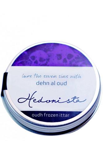 Hedonista Oudh Frozen Ittar