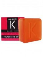 Kronokare Detox On The Rocks! - Glycerine Soap 100gm