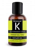 Kronokare Mediterranean Citrus- Shower Gel - 55 ml
