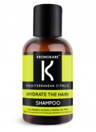 Kronokare Hydrate The Hair! - Shampoo 55ml