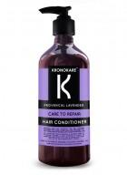 Kronokare Provencal Lavender- Hair Conditioner - 500 ml