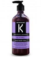 Kronokare Provencal Lavender - Shower Gel 500 ml