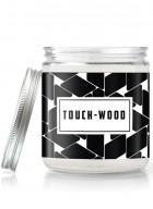 Kronokare Touch-Wood- Scented Candle 100gm