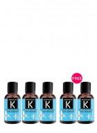 Kronokare Bye Bye Bacteria Hand Sanitizer 30Ml Buy 3 Get 5