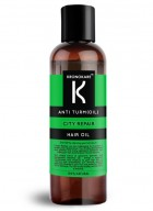 Kronokare Anti Turm (Oil) - Repairing Hair Oil 100 ml