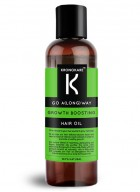 Kronokare Go A (long) Way- Growth Boosting Hair Oil - 100 ml