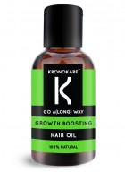 Kronokare Go A (long) Way- Growth Boosting Hair Oil - 30 ml
