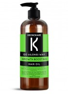 Kronokare Go A (long) Way- Growth Boosting Hair Oil - 500 ml