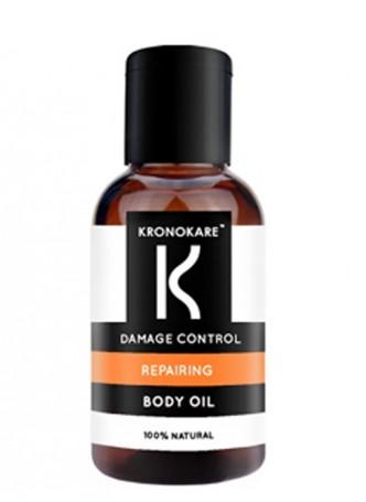 KRONOKARE DAMAGE CONTROL - REPAIRING BODY OIL