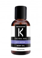 KRONOKARE THE REAL DEAL - CITY DETOX BODY OIL - 30 - ML
