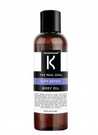 KRONOKARE THE REAL DEAL - CITY DETOX BODY OIL - 100 - ML