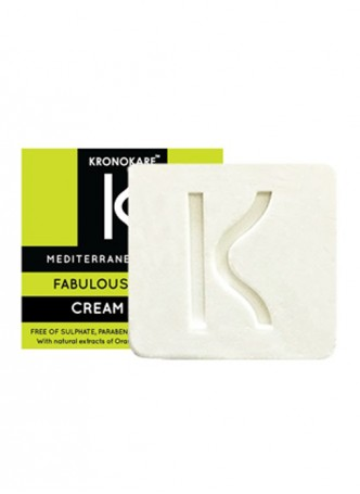 KRONOKARE FABULOUSLY FRESH - CREAM SOAP