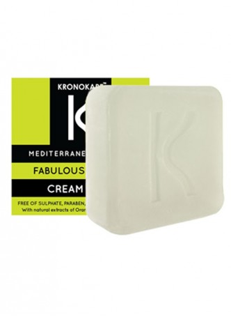 KRONOKARE FABULOUSLY FRESH - CREAM SOAP (PACK OF 2)