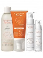 Avene Anti-Aging Skin Regime Kit