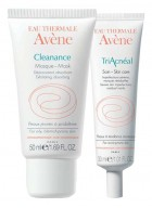 Avene Radiant Skin Routine Kit 02