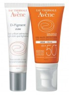Avene Hyperpigmentation Kit For Dry Skin