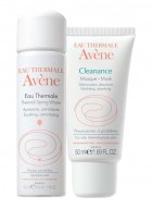 Avene Radiant Skin Routine Kit 01