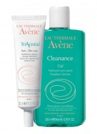 Avene Flawless Skin Routine Kit