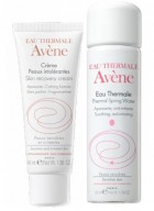 Avene Skin Routine for Allergic Skin Kit