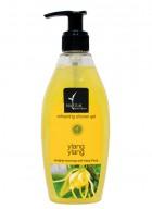 Natural Bath and Body Body Wash - Ylang Ylang