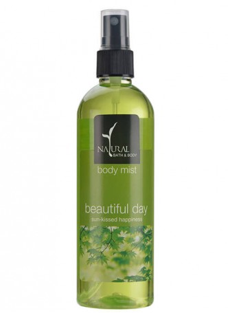 Natural Bath and Body Body Mist - Beautiful Day